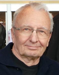 Peter Kamien